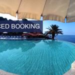 advanced booking, prenota prima per la tua vacanza alla baia del silenzio