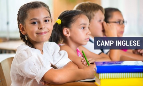 Camp inglese