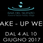 Make up week baia del silenzio