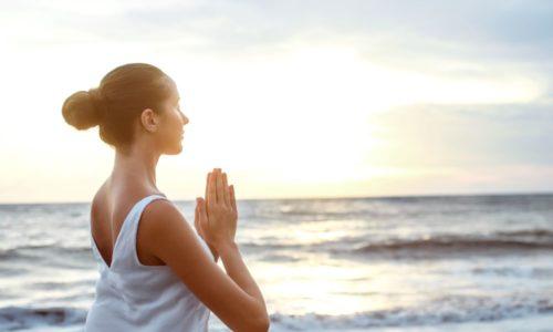 Salute e benessere con lo yoga