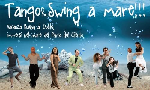 Tango & Swing al Mare