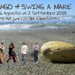 Tango e Swing al Mare 2018