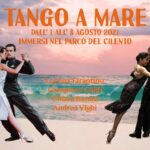 tango a mare